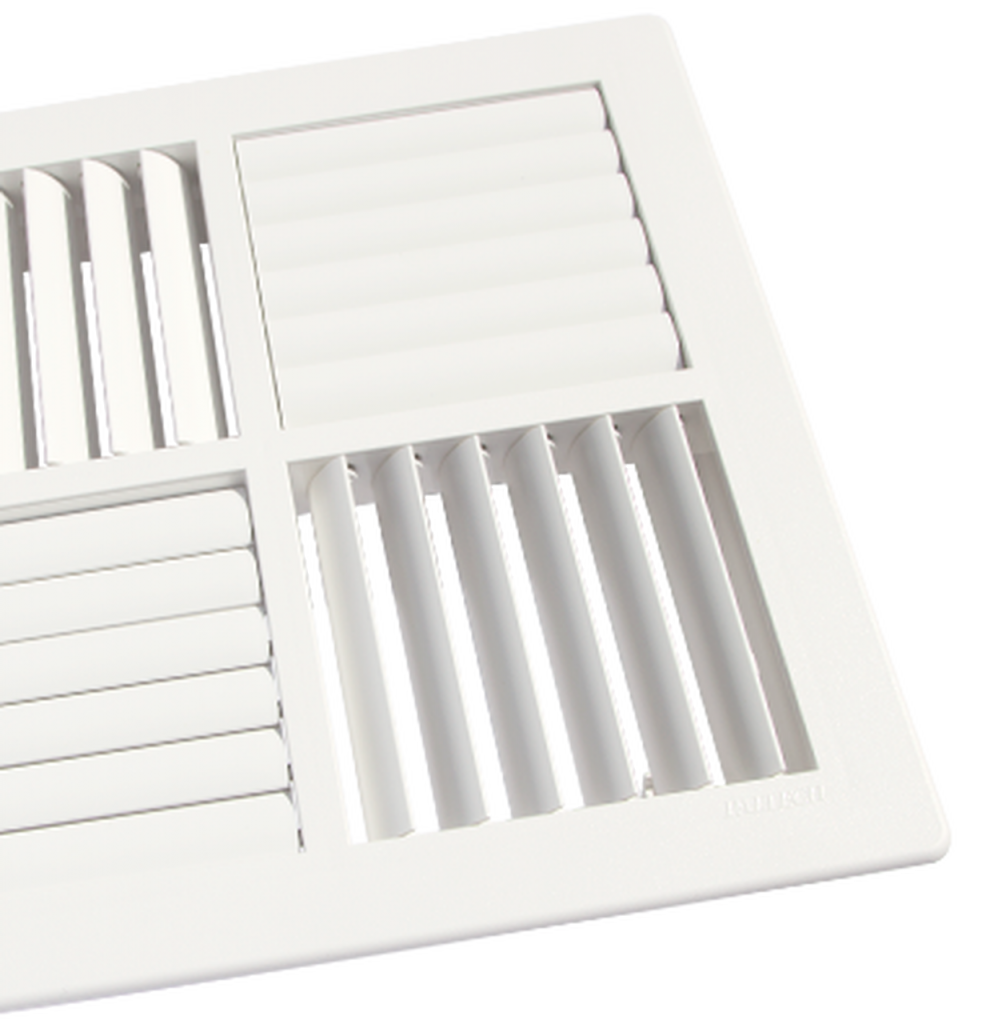 Ducted Heating Vent Square